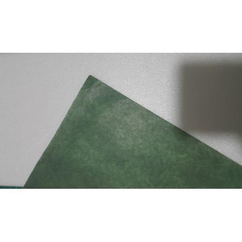 Haki yeşil Kağıt 50 x 65 cm Kaplama