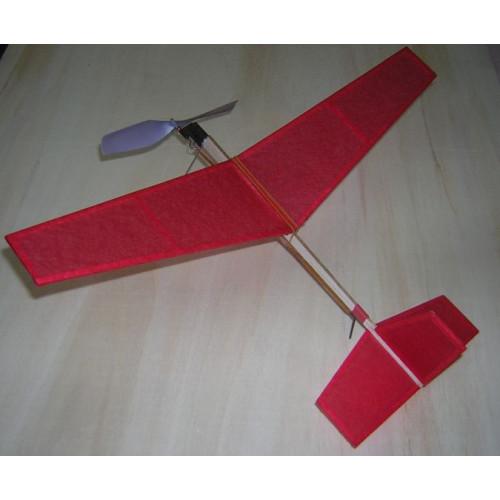ATAK Lastik motorlu çubuk model uçak