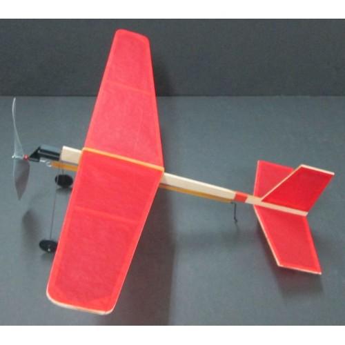 ATAK V2  Lastik Motorlu Model Uçak