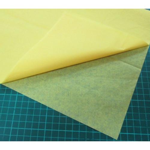 Açık Sarı Kağıt 50 x 70 cm Kaplama