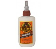 Gorilla Wood Glue Ahşap Yapıştırıcı 118ml