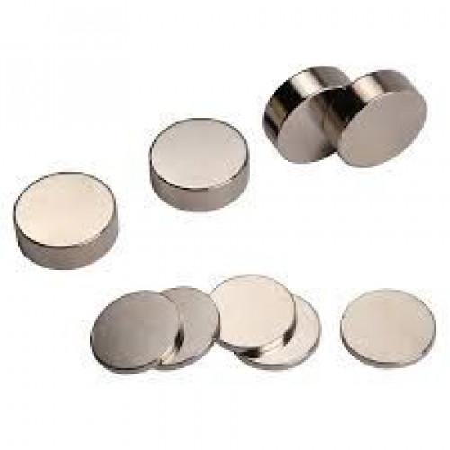 Neodyum Mıknatıs 5x1.5mm