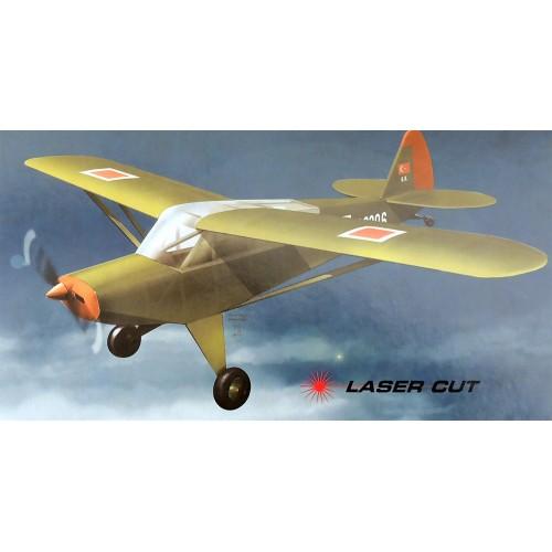 PM Piper L21C
